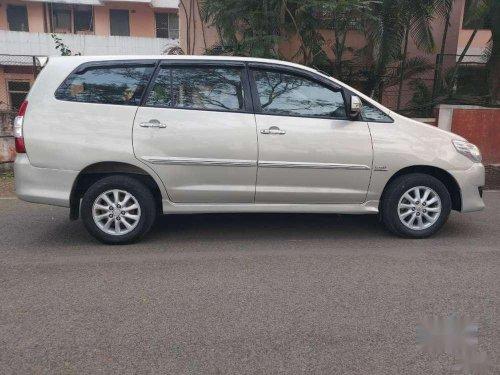 2013 Toyota Innova MT for sale in Nashik