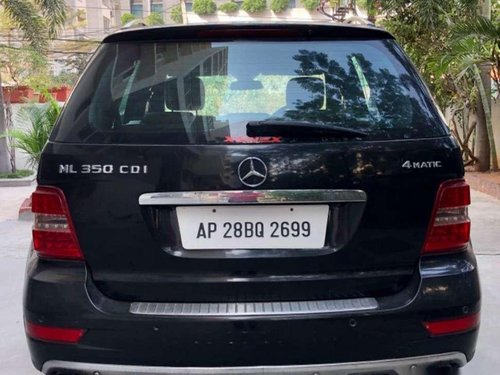 Used 2011 Mercedes Benz CLA AT for sale in Hyderabad