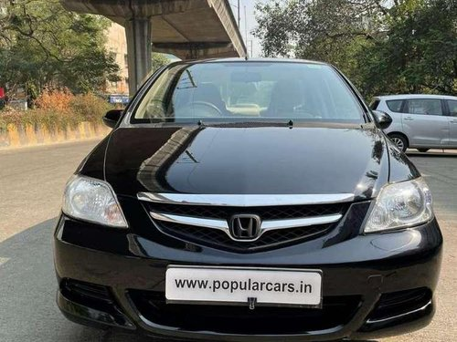 2006 Honda City AT for sale in Mumbai-12