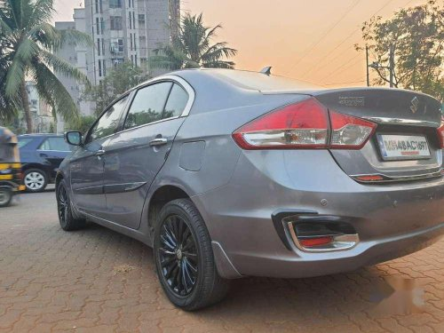 Used Maruti Suzuki Ciaz 2015 MT for sale in Mumbai