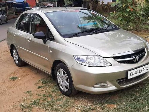 Used Honda City ZX GXi 2007 MT for sale in Palakkad
