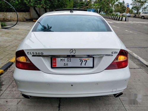 2008 Mercedes Benz CLS AT for sale in Mumbai