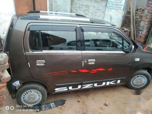 2010 Maruti Suzuki Wagon R LXI MT for sale in Mathura