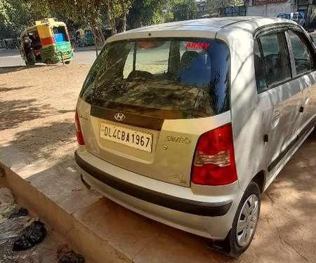 Used Hyundai Santro Xing GL 2014 MT for sale in Meerut