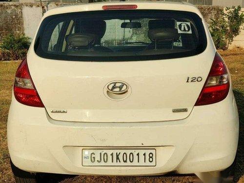 Hyundai i20 Sportz 1.4 CRDi 2012 MT for sale in Ahmedabad