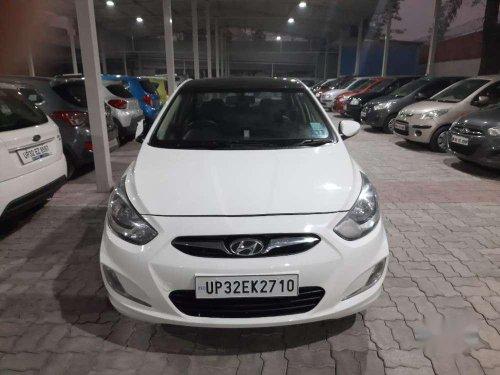 Hyundai Verna 1.6 CRDi SX 2012 MT for sale in Lucknow