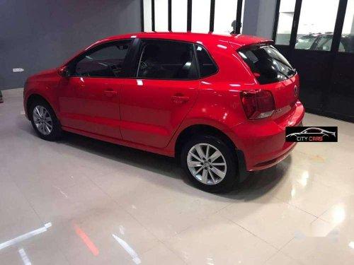 2017 Volkswagen Polo MT for sale in Coimbatore