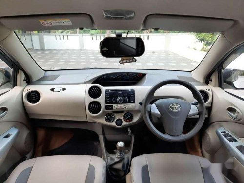 Toyota Etios VD 2015 MT for sale in Malappuram