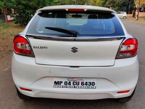 Maruti Suzuki Baleno 2018 MT for sale in Bhopal