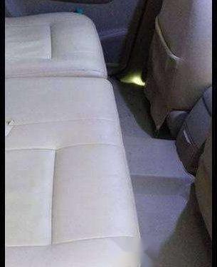 2011 Toyota Fortuner MT for sale in Mumbai
