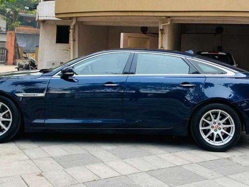 Used 2014 Jaguar XJ AT for sale in Mumbai