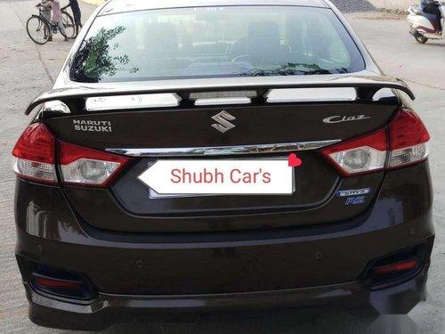 Maruti Suzuki Ciaz 2016 MT for sale in Raipur
