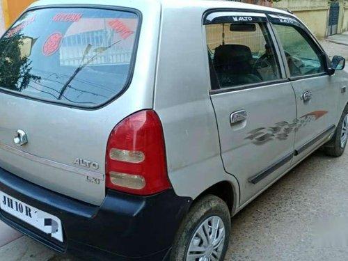 Maruti Suzuki Alto 2009 MT for sale in Dhanbad