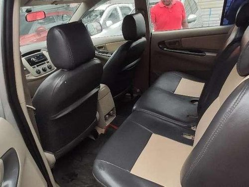 Used 2013 Toyota Innova MT for sale in Vijayawada