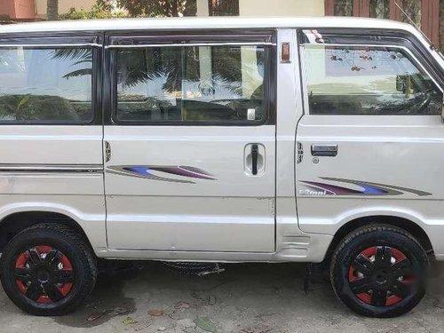 Used Maruti Suzuki Omni 2017 MT in Guwahati