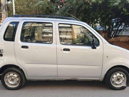 Maruti Suzuki Wagon R LXI 2008 MT for sale in Hyderabad