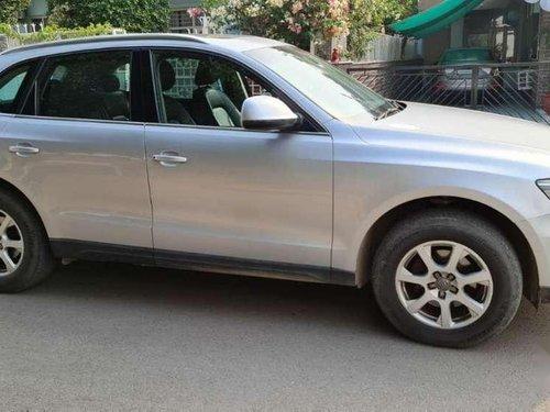 Used 2012 Audi Q5 2.0 TDI AT in Chandigarh