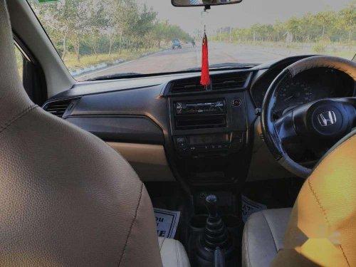 2016 Honda Amaze E i-DTEC MT for sale in Hyderabad