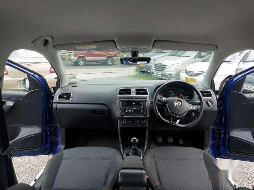 Volkswagen Polo 2018 MT for sale in Kochi