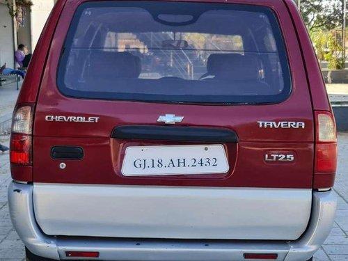 Used Chevrolet Tavera 2009 MT for sale in Visnagar