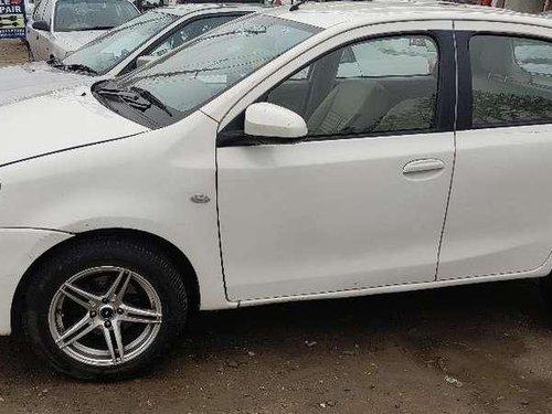 2015 Toyota Etios Liva GD MT for sale in Khanna