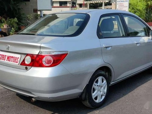 Honda City ZX EXi 2015 MT for sale in Pune