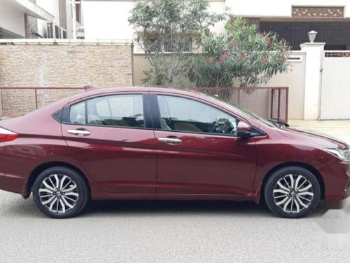 Used 2017 Honda City MT in Coimbatore-8