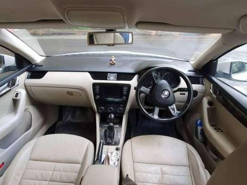 Used Skoda Octavia 2014 AT for sale in Mumbai