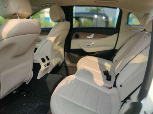 Used Mercedes Benz E Class 2017 AT in Mumbai