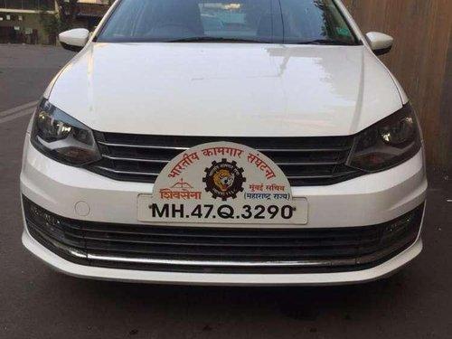 2016 Volkswagen Vento AT for sale in Goregaon