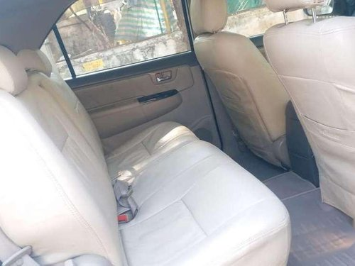 2013 Toyota Fortuner AT for sale in Ahmedabad