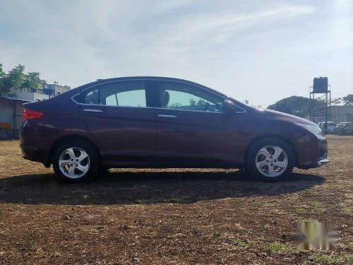 2015 Honda City MT for sale in Nashik
