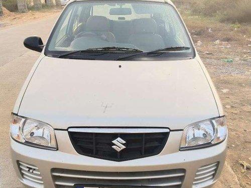 Used Maruti Suzuki Alto 2007 MT for sale in Raipur