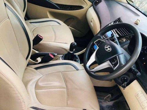 Used 2011 Hyundai Verna 1.6 CRDi SX MT for sale in Hyderabad