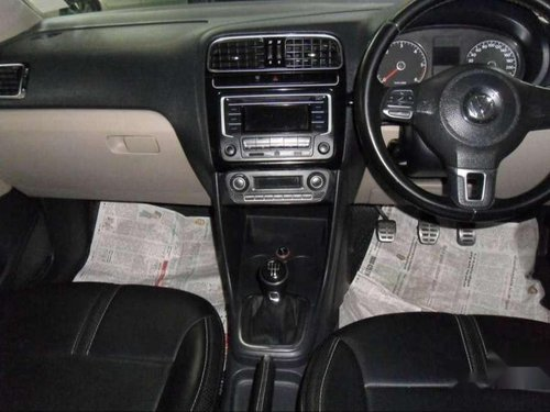 Used 2013 Volkswagen Polo GT TDI MT in Tiruppur