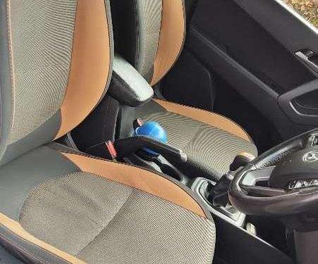 Used 2018 Hyundai Creta 1.6 SX MT in Kolhapur