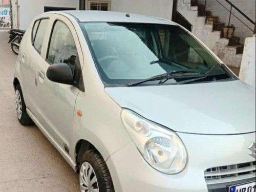 Used 2009 Maruti Suzuki A Star MT for sale in Ambala