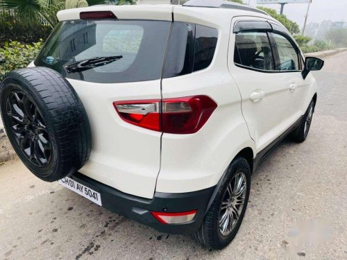 Used 2014 Ford EcoSport MT for sale in Chandigarh