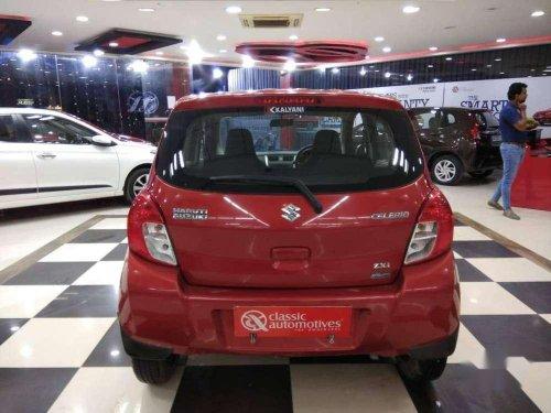 Maruti Suzuki Celerio ZXI 2016 AT in Nagar