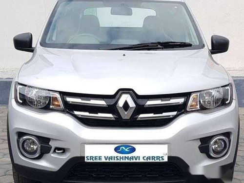 2018 Renault Kwid RXT Optional MT for sale in Tiruppur