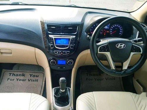2014 Hyundai Verna 1.6 VTVT SX MT for sale in Pune
