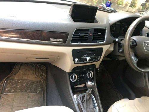 2012 Audi Q3 2.0 TDI Quattro Premium Plus AT in Mumbai