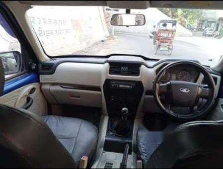 Used Mahindra Scorpio 2015 MT for sale in Noida