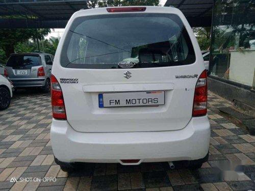 2009 Maruti Suzuki Wagon R LXI MT for sale in Aluva