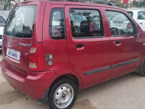 Used Maruti Suzuki Wagon R 2009 MT in Hyderabad