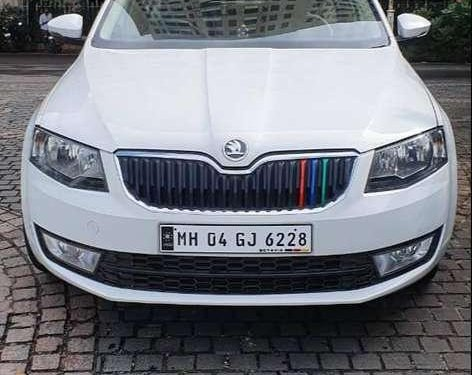 Used Skoda Octavia 2014 AT for sale in Mumbai-12