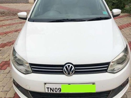 Used Volkswagen Vento 2011 MT for sale in Tiruchirappalli