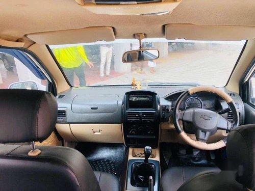 Chevrolet Tavera 2015 MT for sale in Surat
