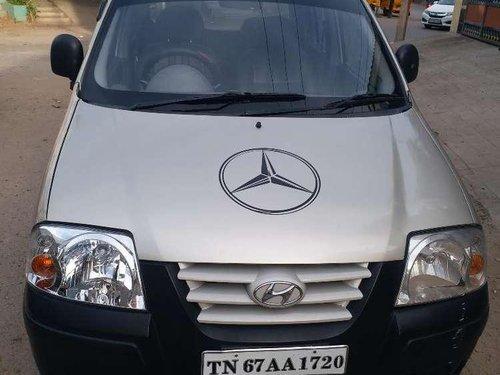 Used Hyundai Santro Xing XL 2008 MT in Madurai