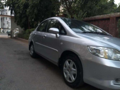 Used 2007 Honda City ZX MT for sale in Vadodara